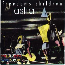 Astra-Freedom's Children