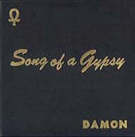 Damon -Song  of a Gypsy