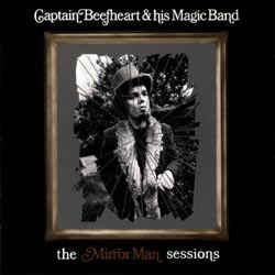Captain Beefheart-Mirrorman